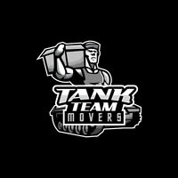 $200 + $50/hr. Tank Team Movers