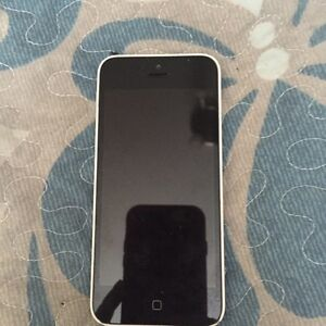 iPhone 5C (Bell Network)