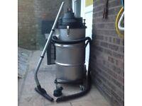 Numatic NTD 2003-2 Industrial Vacuum cleaner