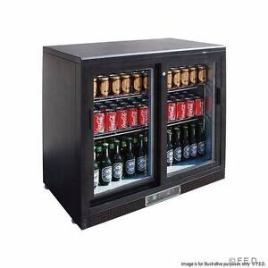 Commercial Beer Fridges and Wine Chillers SC248SD double sliding Brisbane City Brisbane North West Preview