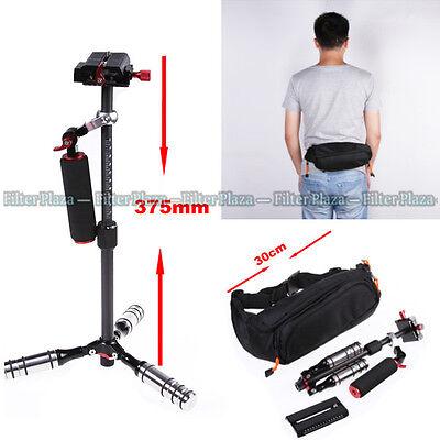 Portable PRO Carbon Fiber Steadicam Steadycam Stabilizer for DSLR Video Camera