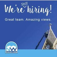 Hiring Roofers: Shinglers and Labourers $18-$27 per hour