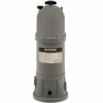 Hayward W3C1200 Star-Clear Plus Cartridge 120 sq. ft.In Ground Pool Filter