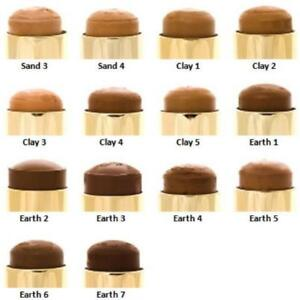 New, IMAN Second to None Stick Foundation, .28 oz ( 8 g)