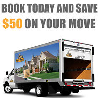 Most Moving, Inc. Hamilton's Most Trusted Movers! 1-800-933-9271