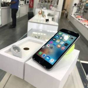 Genuine iPhone 6S 16GB Space Grey Unlocked Warranty Invoice Surfers Paradise Gold Coast City Preview
