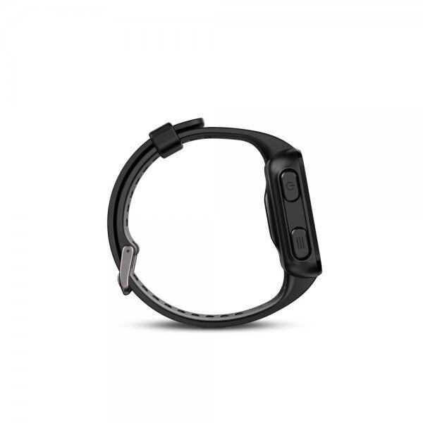Garmin Forerunner 35 Black GPS Sport Watch Wrist Based HR 010-01689-00