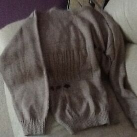 Two men's jumpers