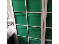Ikea cubes