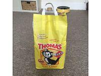 FREE 8L bag of cat litter