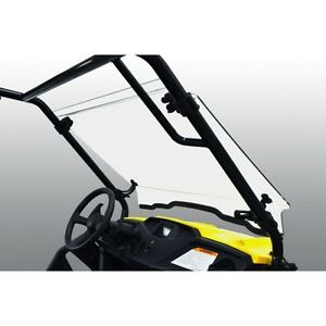 Tilt Windshield for Honda Pioneer 500. NEW -- SAVE $95