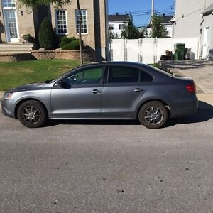 Selling my 2013 volkswagon jetta West Island Greater Montréal image 2