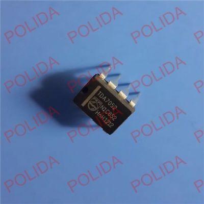 1pcs Audio Amplifier Ic Dip-8 Tda7052 Tda7052n2 Tda7052n