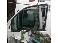 Ford transit connect parts