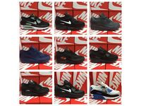 Men's Wholesale Nike trainers Box of 12 (OZEY) clothes