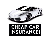insurance for cheap...