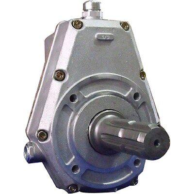 Getriebe - 60001- 4 Gr. 2 männliche Wellenschnellspann -Befestigung