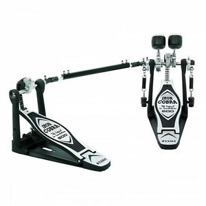 Tama HP600DTWB Iron Cobra Double Bass Drum Pedal