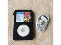 iPod Classic 160GB (Late 2009)