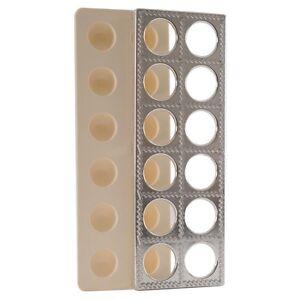 Norpro-Ravioli-Maker-Mold-amp-Press-Pasta-Dough-Tool-Recipes-1043