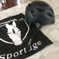 Tipperary riding helmet. Size XS