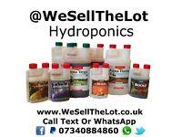 Hydroponics | Indoor Grow Tents | Fans & Filters | Lights | Full Kits | Nutes & Fert