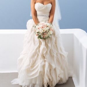 Vera Wang, Diana Wedding Dress