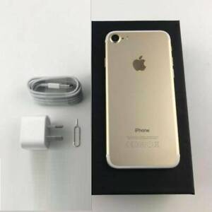 iPhone 7 256GB - Black/Silver/Rose Gold/Gold (Unlocked/Warranty)