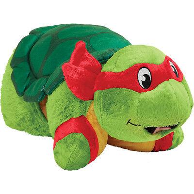 100% Original My Pillow Pets  Nickelodeon Teenage Ninja Turt