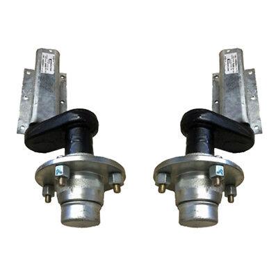 Knott-Avonride unbraked 550 kg Trailer Suspension units & hubs - FREE DEL