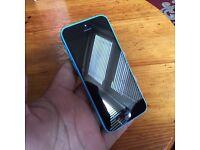 Apple iPhone 5c - 16gb - EE - T MOB - Virgin - Orange - screen needs attention