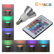 Color Changing LED Lamp