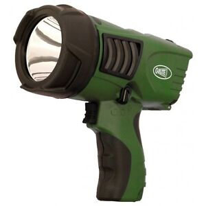 CLUSON CLULITE CLUB 1 HUNTING SHOOTING CAMPING LAMP WITH RED FILTER