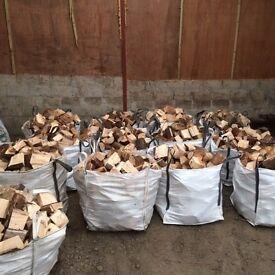 Firewood for sale (hardwood)