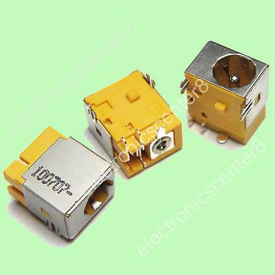 2X LOT OEM Gateway NV5378U NV5302U MS2274 MS2273 MS2285 AC DC Power Jack