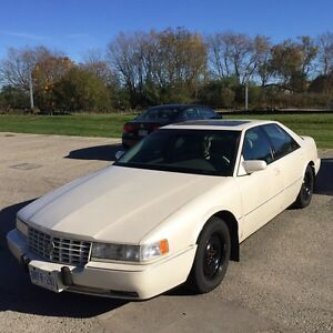 1997 CADILAC STS EXCELLENT CONDITION Kitchener / Waterloo Kitchener Area image 6