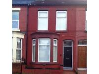 4 bedroom house in Bagot Street, Liverpool, L15