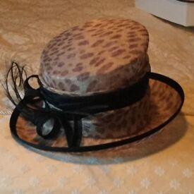 Ladies hat - Ascot, wedding