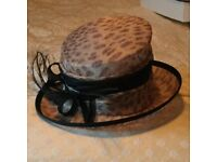 Ladies hat - Ascot, wedding
