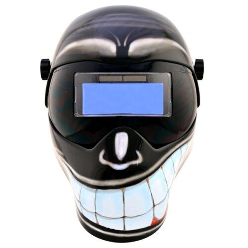 New Save Phace EFP-F Series Welding Helmet Smiley 180 3/10 ADF Lens