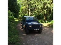 For Sale - Landrover Defender 90