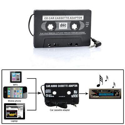 Cassette Reader Converter Car Radio Jack Car Stereo 3,5 MP3 MP4 MP5 Ipod Ry Ipod Mp4 Converter