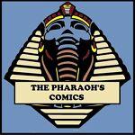 The Pharaoh's Comics