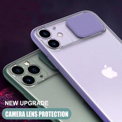 COVER per Iphone 11 / Pro Max L' ORIGINALE CUSTODIA Protezione lente FOTOCAMERA