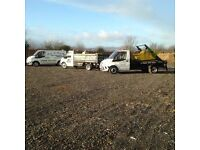 Rubbish clearances mini and midi skip hire.SKIP THE REST AND CALL THE BEST