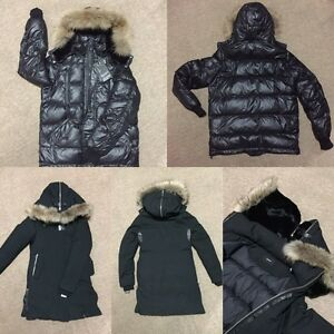 Rudsak Winter Sale / Sold d'Hiver ... Medium & Large