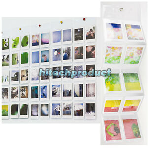 Instax-Polaroid-Photo-Film-Wall-Album-Pocket-Display