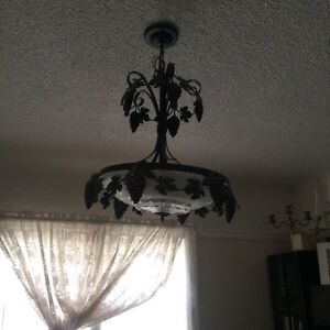 Ceiling lamp Peterborough Peterborough Area image 1