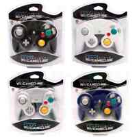 Nintendo Gamecube Controllers work for Wii / Wii U ~2 for $30!