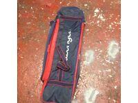 Slazenger hockey bag
